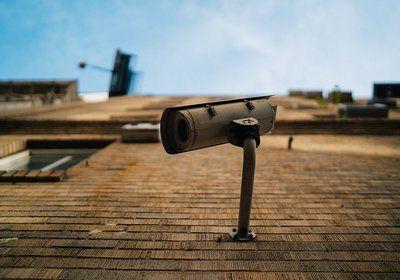 Telecamere videosorveglianza esterno